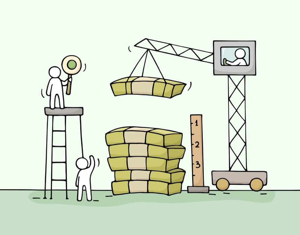 お金をかけたブログの価値は「資産」になること【無料ブログは他人資産】