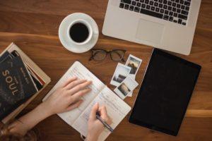 【初心者向け】ブログの勉強方法まとめ【記事を書くことが学びの一歩】