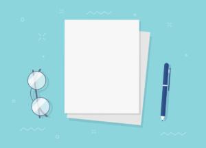 ブログの書き方で必要なのは1パターンだけ【具体的な作成手順あり】