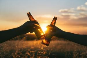 ブログテーマが決まらない理由は気負いすぎが原因【ビールでも飲もう】